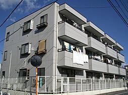 エラン松島[303号室]の外観