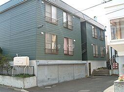 新道東駅 4.3万円