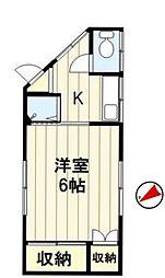西日暮里駅 5.0万円