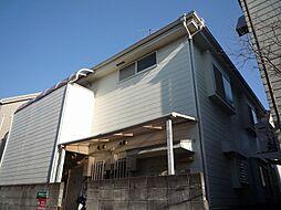 天沼山本コーポ[2階]の外観