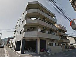 リーブル東雲本町[302号室]の外観