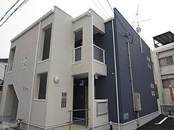 JR阪和線 久米田駅 徒歩2分の賃貸アパート