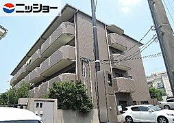 アリイヒルズ覚王山[3階]の外観