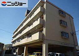 ボナール新舞子東303号[3階]の外観