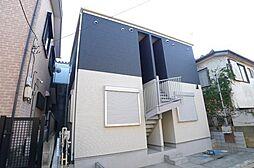 グランクラージュ[1階]の外観