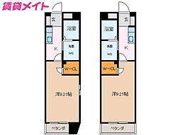 平田町駅 4.7万円