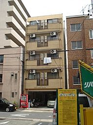 マンションAA[4階]の外観