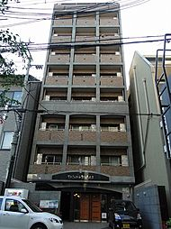 エステムコート京都烏丸II[4階]の外観