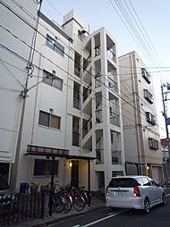 永田マンション2号館[5階]の外観