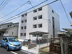 阪急京都本線 総持寺駅 徒歩13分の賃貸マンション