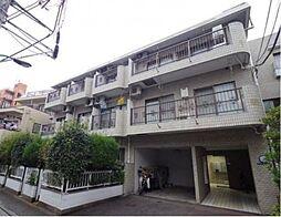 サンハイツ西早稲田[103号室]の外観
