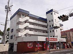 FOREST佐賀県庁前[401号室]の外観