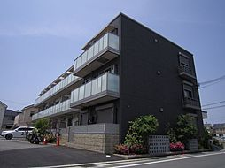 大阪府堺市東区石原町3丁の賃貸マンションの外観