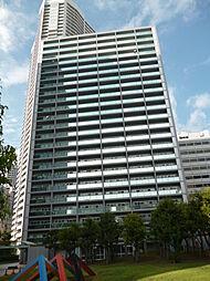 芝浦スクエアハイツ[7階]の外観