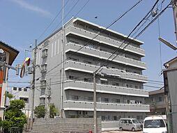 ラフィーネ泉佐野[2階]の外観