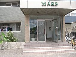 メリージュエリングMARS[1階]の外観