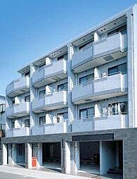 アーバンコート南行徳2[2階]の外観