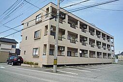 PLAZA栄新町[1階]の外観