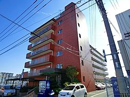 サンコーポ三筑[3階]の外観
