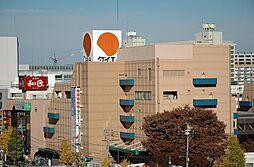 松竹荘[2階号室]の外観