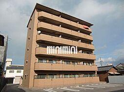 MG・名佳苑[5階]の外観