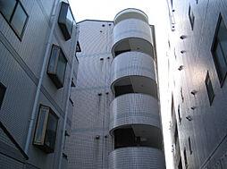 ヴァンベール垣内[2階]の外観