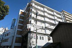 ロイヤルメゾンHAMADA[5階]の外観