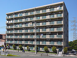 HASHIMOTO GARDEN COURT[402号室]の外観