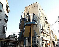 武蔵大和駅 2.5万円