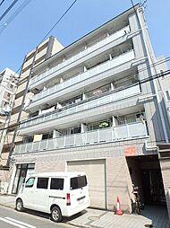 プレステージ堺[2階]の外観