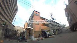 ヤマキヨハイツ[3階]の外観