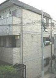 東京都豊島区長崎4丁目の賃貸マンションの外観