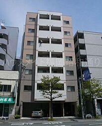 ピコロ六本松[2階]の外観