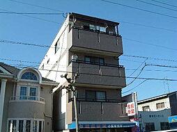 サンライフ小阪本町[302号室]の外観