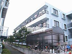 セリエOHBA[3階]の外観