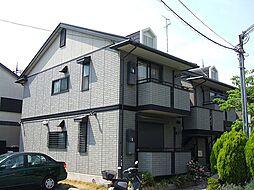 エトワールコート B棟[1階]の外観