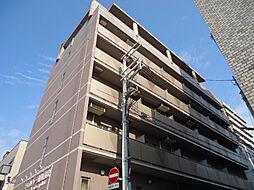 コーラルウェイII[3階]の外観