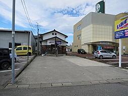 三ケ伊勢領貸店舗