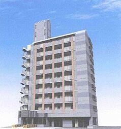 福岡県北九州市小倉北区鍛冶町2丁目の賃貸マンションの外観