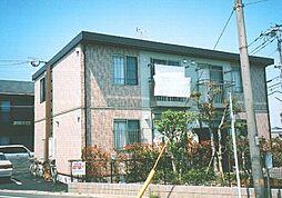 メゾネット次郎丸[102号室]の外観