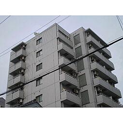ジュネス姫路I[7階]の外観