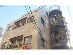 昭花園ビル[2階]の外観