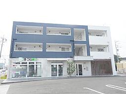 カーサコート熊谷[3階]の外観