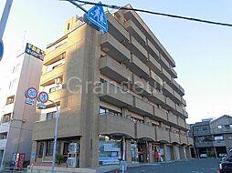 大阪府大阪市鶴見区鶴見5丁目の賃貸マンションの外観