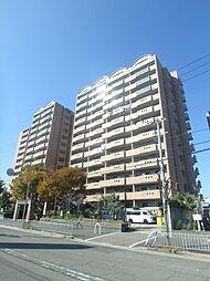 ポルト堺I[6階]の外観