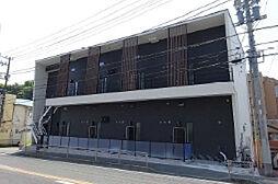 リブタス東富岡[2階]の外観