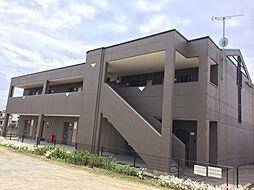 グランチェスタ[1階]の外観