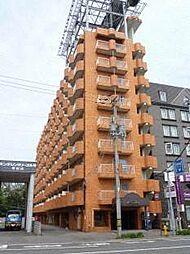 エンドレス琴似A棟[9階]の外観