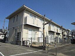 [テラスハウス] 徳島県鳴門市撫養町黒崎 の賃貸【/】の外観