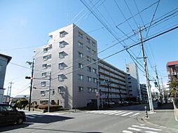 勝田台マンション[408号室]の外観